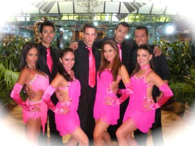 BLING DIVAS ENTERTAINMENT | Los Angeles, CA | Dance Group | Photo #5