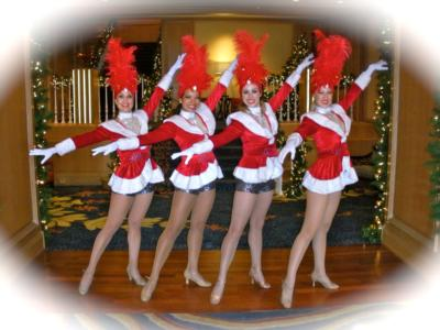 BLING DIVAS ENTERTAINMENT | Los Angeles, CA | Dance Group | Photo #22