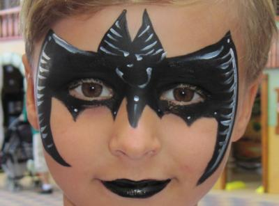 Celeste Oda, Master Face-Painter | San Jose, CA | Face Painting | Photo #18