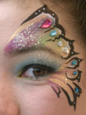 Celeste Oda, Master Face-Painter | San Jose, CA | Face Painting | Photo #3