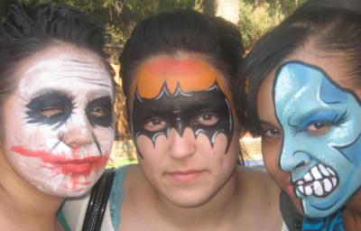 Celeste Oda, Master Face-Painter | San Jose, CA | Face Painting | Photo #10