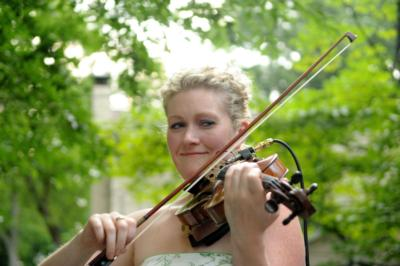 Julia McConahay | Madison, WI | Violin | Photo #4