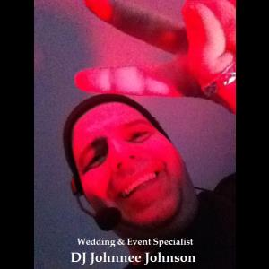 Shunk DJ | Eternal Sounds w/ DJ Johnnee Johnson