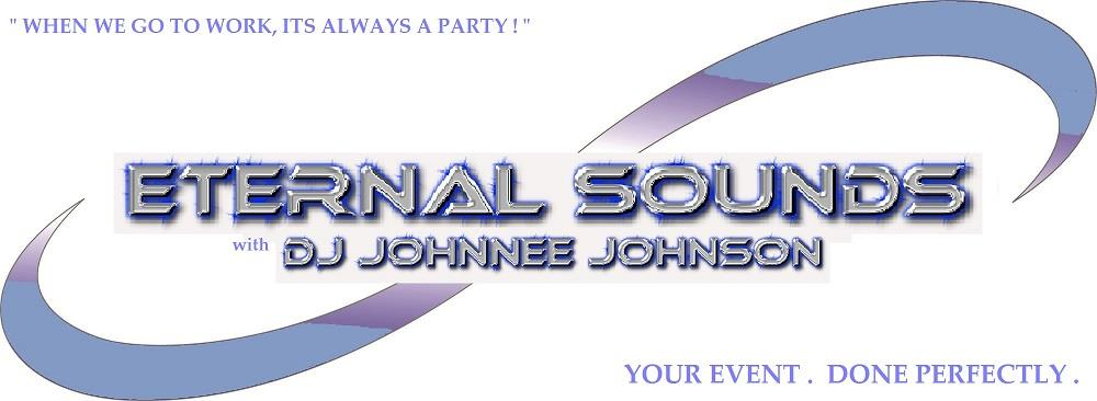 Eternal Sounds w/ DJ Johnnee Johnson