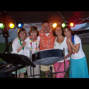 Louisiana Steel Drum Musician | Ray's Island Sounds
