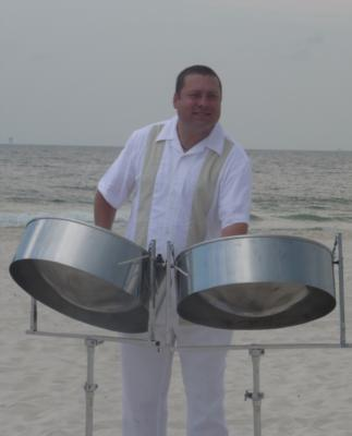 Ray's Island Sounds | Lafayette, LA | Steel Drum Band | Photo #10