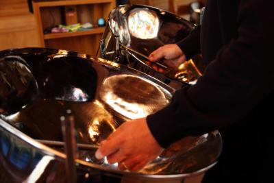 Ray's Island Sounds | Lafayette, LA | Steel Drum Band | Photo #7