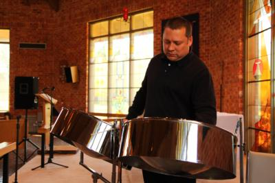 Ray's Island Sounds | Lafayette, LA | Steel Drum Band | Photo #8
