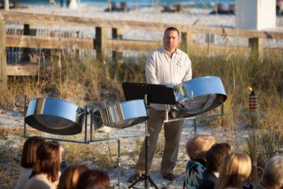 Ray's Island Sounds | Lafayette, LA | Steel Drum Band | Photo #22