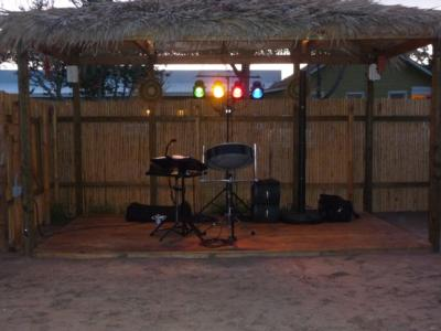 Ray's Island Sounds | Lafayette, LA | Steel Drum Band | Photo #4