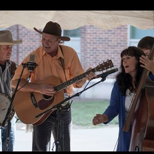 Crawford Gospel Band | Bear Hill Bluegrass