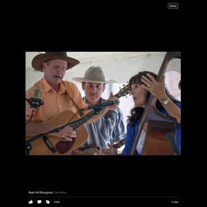 Singers Glen Bluegrass Band | Bear Hill Bluegrass