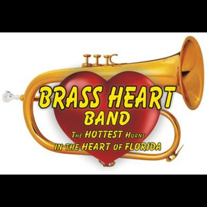 Brass Heart Band - Variety Band - Winter Haven, FL