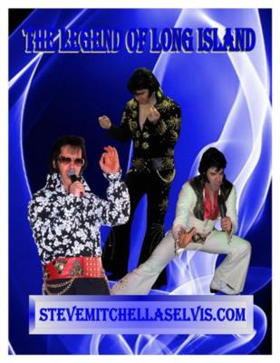 Steve Mitchell | Massapequa, NY | Elvis Impersonator | Photo #11