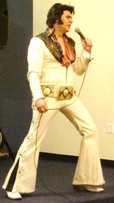 Steve Mitchell | Massapequa, NY | Elvis Impersonator | Photo #16
