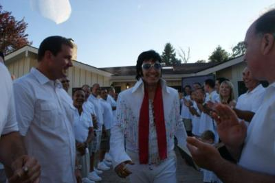 Steve Mitchell | Massapequa, NY | Elvis Impersonator | Photo #5