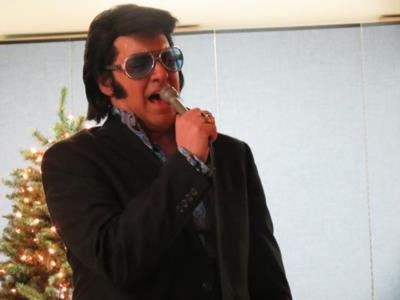 Steve Mitchell | Massapequa, NY | Elvis Impersonator | Photo #6
