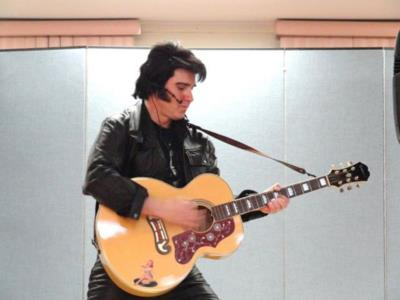 Steve Mitchell | Massapequa, NY | Elvis Impersonator | Photo #17