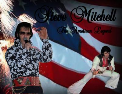 Steve Mitchell | Massapequa, NY | Elvis Impersonator | Photo #21