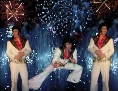 Steve Mitchell | Massapequa, NY | Elvis Impersonator | Photo #20