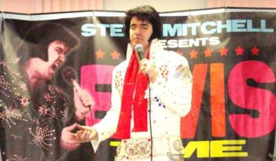 Steve Mitchell | Massapequa, NY | Elvis Impersonator | Photo #13