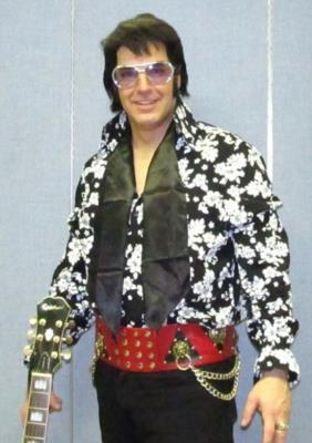 Steve Mitchell | Massapequa, NY | Elvis Impersonator | Photo #9
