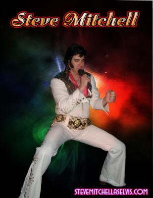 Steve Mitchell | Massapequa, NY | Elvis Impersonator | Photo #22