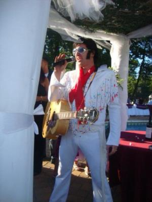Steve Mitchell | Massapequa, NY | Elvis Impersonator | Photo #25
