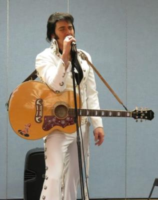 Steve Mitchell | Massapequa, NY | Elvis Impersonator | Photo #24