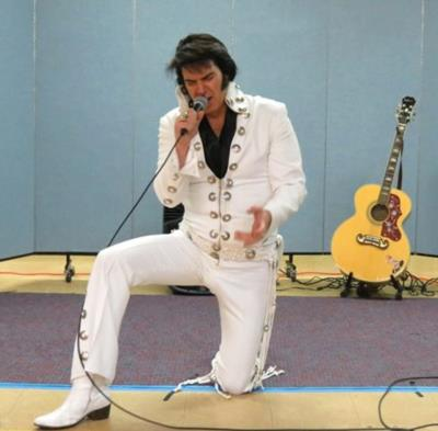 Steve Mitchell | Massapequa, NY | Elvis Impersonator | Photo #19