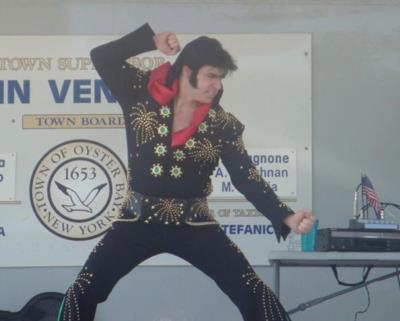 Steve Mitchell | Massapequa, NY | Elvis Impersonator | Photo #7