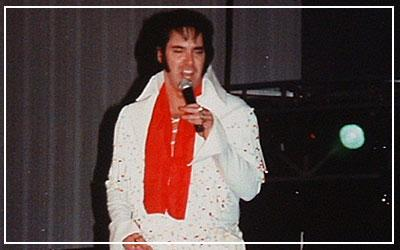 Steve Mitchell | Massapequa, NY | Elvis Impersonator | Photo #3
