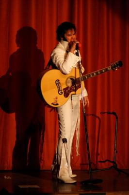 Steve Mitchell | Massapequa, NY | Elvis Impersonator | Photo #8