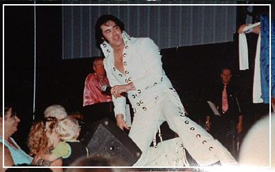 Steve Mitchell | Massapequa, NY | Elvis Impersonator | Photo #12