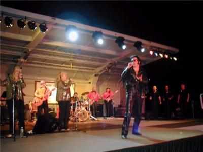 Steve Mitchell | Massapequa, NY | Elvis Impersonator | Photo #14
