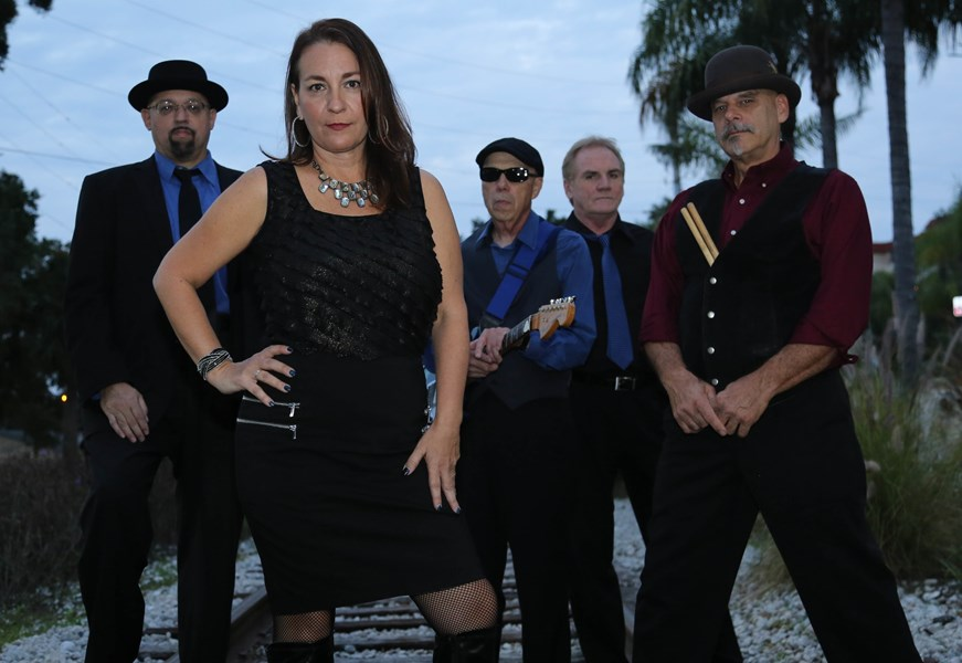Nightly Blues - Blues Band - Zellwood, FL