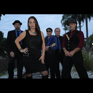 Florida Blues Band | Nightly Blues