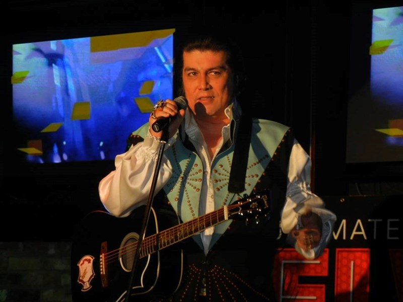 Ultimate Elvis - Elvis Impersonator - Vancouver, BC