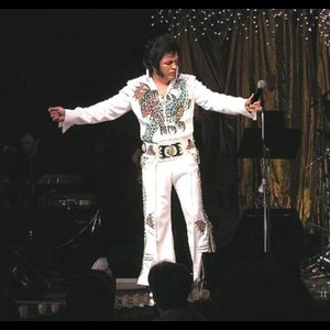 Jerry Elvis Vegas - Elvis Impersonator - Oak Lawn, IL