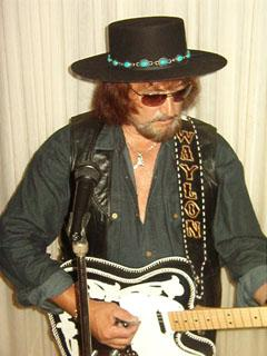 waylon jennings impersonator tribute act | Buffalo, NY | Waylon Jennings Tribute Act | Photo #1