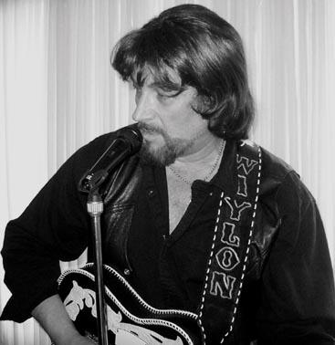 waylon jennings impersonator tribute act | Buffalo, NY | Waylon Jennings Tribute Act | Photo #2