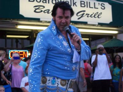 David Chaney | Myrtle Beach, SC | Elvis Impersonator | Photo #15