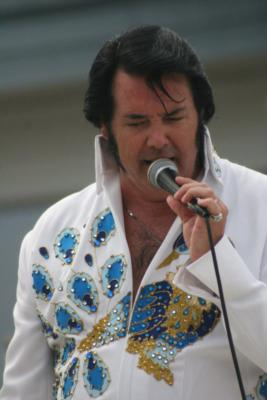 David Chaney | Myrtle Beach, SC | Elvis Impersonator | Photo #5