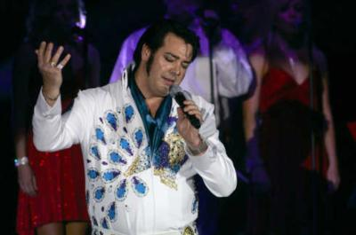 David Chaney | Myrtle Beach, SC | Elvis Impersonator | Photo #17