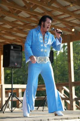David Chaney | Myrtle Beach, SC | Elvis Impersonator | Photo #11