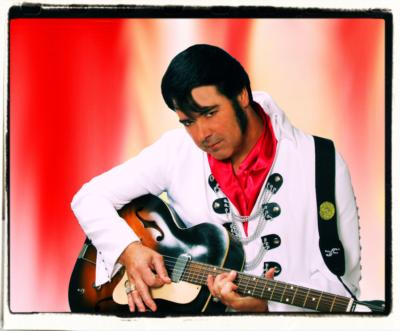 David Chaney | Myrtle Beach, SC | Elvis Impersonator | Photo #9