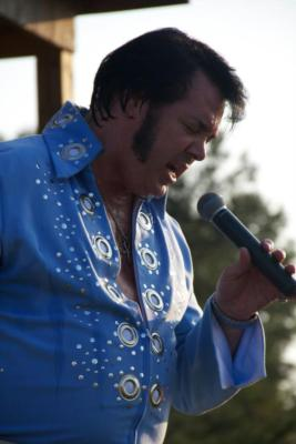 David Chaney | Myrtle Beach, SC | Elvis Impersonator | Photo #25