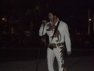 David Chaney | Myrtle Beach, SC | Elvis Impersonator | Photo #7