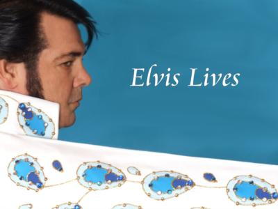 David Chaney | Myrtle Beach, SC | Elvis Impersonator | Photo #3