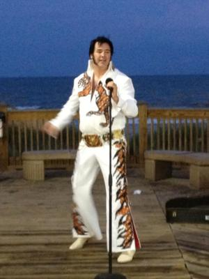 David Chaney | Myrtle Beach, SC | Elvis Impersonator | Photo #13